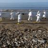 Đào tạo tập huấn kỹ năng ứng phó sự cố tràn dầu và hoá chất