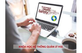 Khóa học hệ thống quản lý HSE basic