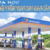 Chương trình Đào tạo nghiệp vụ Bảo vệ môi trường trong lĩnh vực kinh doanh Xăng dầu