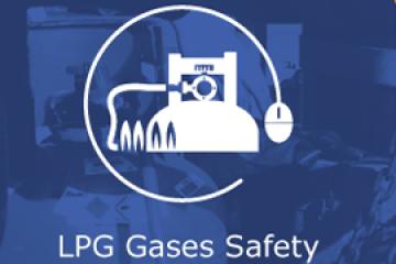 Khóa học An Toàn LPG khí dầu mỏ hóa lỏng