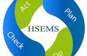 Cập nhật luật HSE – Đợt 1 – Năm 2017