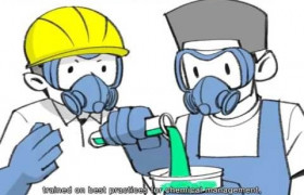 Quản lý hóa chất an toàn