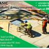 Khóa học An toàn sức khỏe môi trường – HSE Basic
