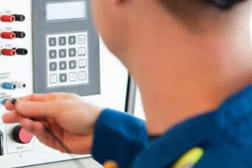 Huấn luyện an toàn lao động nhóm 3 – An toàn điện