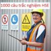 Cập nhật yêu cầu pháp luật HSE