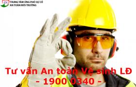 Cơ chế phối hợp về an toàn, vệ sinh lao động