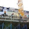 Đảm bảo an toàn lao động trong xây dựng