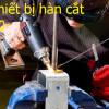 Huấn luyện an toàn nhóm 3 – An toàn thiết bị hàn cắt