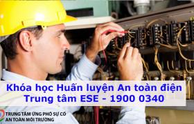 Tiêu chuẩn an toàn điện