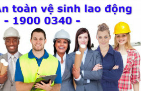 Nội dung quản lý nhà nước về an toàn, vệ sinh lao động