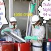 Huấn luyện an toàn hóa chất theo nghị định 113 và nghị định 44