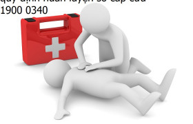 Hỏi về quy định huấn luyện sơ cấp cứu