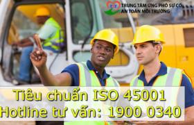 Tiêu chuẩn ISO 45001 liên quan đến các tiêu chuẩn khác như thế nào?