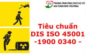 Lợi ích của Tiêu chuẩn DIS ISO 45001