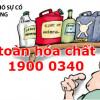 Trách nhiệm quản lý nhà nước về hoạt động hóa chất của Bộ Công thương