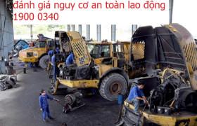 Lý do cần thực hiện đánh giá nguy cơ an toàn lao động