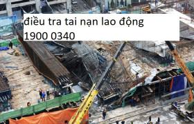 Điều tra tai nạn lao động cấp cơ sở