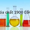 Quản lý hóa chất theo Higg