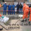 Xác định nguy cơ xảy ra sự cố môi trường trong quá trình hoạt động