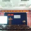 Tập huấn Bảo vệ Môi trường tại UBND xã Phước Kiển, huyện Nhà Bè
