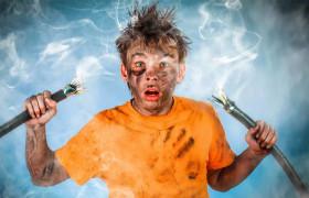 Quy trình ứng phó sự cố khẩn cấp khi xảy ra điện giật
