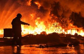 Quy trình ứng phó khẩn cấp khi có sự cố cháy nổ