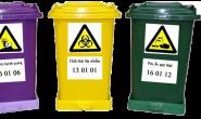 Đăng ký sổ chủ nguồn thải chất thải nguy hại
