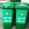 Tài liệu truyền thông quản lý chất thải y tế