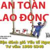 Thực hiện huấn luyện kỹ năng đảm bảo an toàn lao động cho người lao động