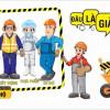 Các biện pháp đảm bảo an toàn, vệ sinh lao động