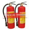 Chất chữa cháy, khí đẩy và yêu cầu về nạp của bình chữa cháy xách tay