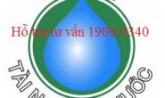 Quy chuẩn để phân tích hồ sơ cấp phép khai thác nước sinh hoạt