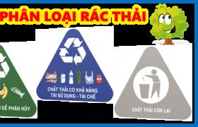 Yêu cầu về thu gom, vận chuyển và xử lý chất thải rắn