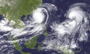 Nhiệm vụ thực hiện nội dung phân vùng rủi ro thiên tai, lập bản đồ cảnh báo áp thấp nhiệt đới, bão và nước dâng do bão