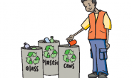 Nguyên tắc quản lý cung ứng dịch vụ thu gom, vận chuyển CTRSH từ cá nhân đến trạm trung chuyển rác