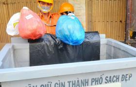 Yêu cầu về hệ thống thu gom rác nhà chung cư