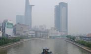 Bầu không khí tại Tp HCM ô nhiễm trầm trọng