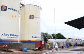 Quy định về vận hành trong LPG