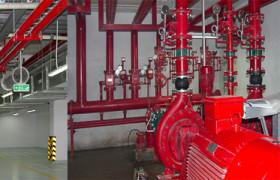 Giới thiệu những hệ thống chữa cháy tự động phổ biến hiện nay.