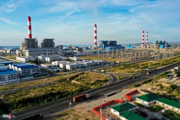 Chương trình tổ chức bồi dưỡng nghiệp vụ kiểm toán chất thải, kiểm toán môi trường khu công nghiệp