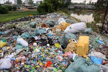 Chương trình tổ chức bồi dưỡng nâng cao năng lực quản lý chất thải, chất thải nguy hại tại các khu công nghiệp