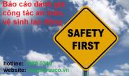 Cách tính tần suất tai nạn lao động