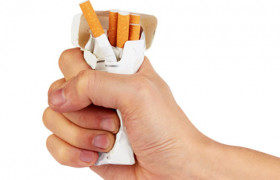 Bệnh nhiễm độc Nicotin nghề nghiệp