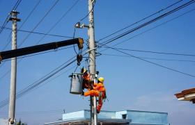An toàn khi xây dựng công trình điện lực