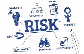 Quy trình đánh giá rủi ro chỉ với 7 bước đơn giản hiệu quả