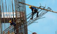 Bảo đảm an toàn vệ sinh lao động trong ngành xây dựng