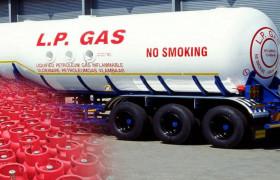 QUY ĐỊNH CHUNG LPG | QCVN 02:2020/BCT