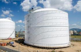 Quy định về lắp đặt bồn chứa LPG