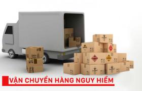 Yêu cầu về cấu tạo bao bì, thùng chứa VCHHNH