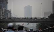Bộ Tài nguyên đốc thúc kiểm soát ô nhiễm môi trường không khí